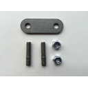 Chain Slipper locking plate & Stud Set