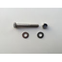 Inner Front Mudguard Fixing Bolt ST ST Mb
