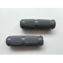 Handle Bar Grips Grey Scootopia