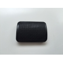 Brake Pedal rubber - Black