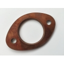 Exhaust Gasket Ts1/RB Copper