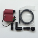 BGM Cdi red c/w Cap & Lead