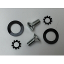 Side Panel Handle Screw & Washer set  series 3