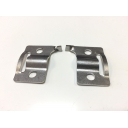 Side Panel Spring Clip Plates MB