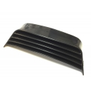 Gp/Dl Black Plastic Rear Frame Grill