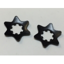 Lever Pin Star Washer Set