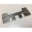 Side Panel Spring Clip Plate ST ST MB