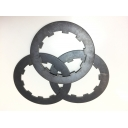 Clutch Steel Plate set 1.5mm As Original