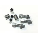 Cable Adjusters & Trunnion Set