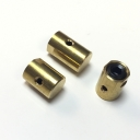 BGM Brass Cable Trunnion Set