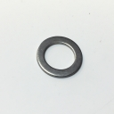 Handle Bar headset Rod Shim, 1 mm, st st, MB