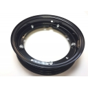 Wheel Rim BLACK Vespa