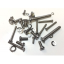 Headset Fixing Kit Series 3 ST ST mb