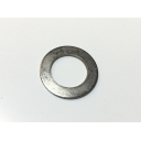 Gear Swivel Shim for standard pivot bases, stainless steel, MB
