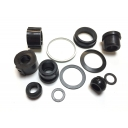 Handle Bar Bush and Shim Set post 66 models scootopia