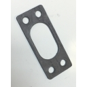 Exhaust Gasket Oval MB