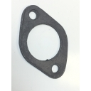 Exhaust Gasket round Fibre MB