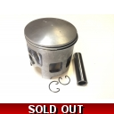 Piston Kit TS1 RB22 Asso C