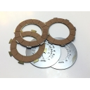 Clutch Kit 3 Plate