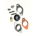 Mag Housing Sealing Plate Kit st/st LARGE MB