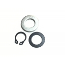 Rear Brake Pedal Fixing Kit