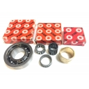 Bearing Set Gp/Dl premium