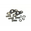 Handlebar Olive Clamps And Screw Set MB