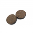 Disc Brake Pads Copper Sintered