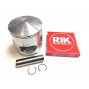 Piston Kit 70mm TS1 RB22 Mitaka A  69.97mm