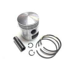 Piston Kit Tv175 62.20 mm