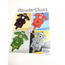 ScooterNova Magazine January/February