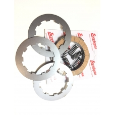 Clutch Kit 4 Plate