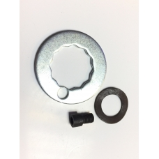 Rear Hub Locking Kit Series 2