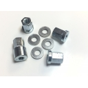 Cylinder Stud - Nut & Spacer Washer Kit MB