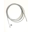 Aircraft Grade Clutch Inner Cable c/w split nipple