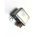 Starter Relay 12v 80a - Early Metal Body Type
