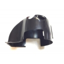 Cylinder Head cowling steel, Standard painted BLACK