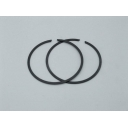 PISTON RINGS 2.0 mm THICK 200 66.0 mm Asso