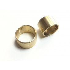 Chaincase Bush set Brass