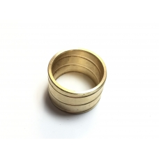 Clutch Brass Bush with oil groove