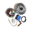 BGM Electronic ignition kit  GP AC