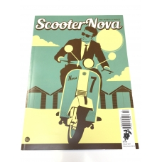 ScooterNova Magazine May/June