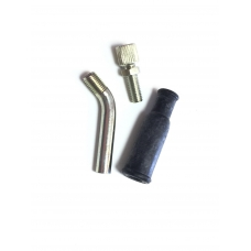 Dellorto Cable Adjuster Elbow 50 degree
