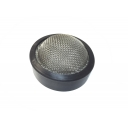 Tea strainer Air Filter with mounting rubber, fits PHBH, MB inc Bell Mouth