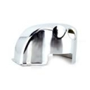 Cylinder Head cowling steel, Standard, Chrome