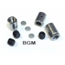 BGM Cable Trunnion Set