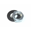 AF 6 Plate Road Clutch Nut & Wavy Washer
