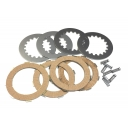 Clutch Kit 4 Corks, Steels & Springs - Cosa