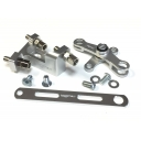 Bgm Gear swivel & Adjuster Block Set