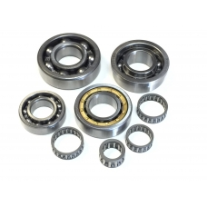 Bearing Set Sx/Li/Tv Crank Type